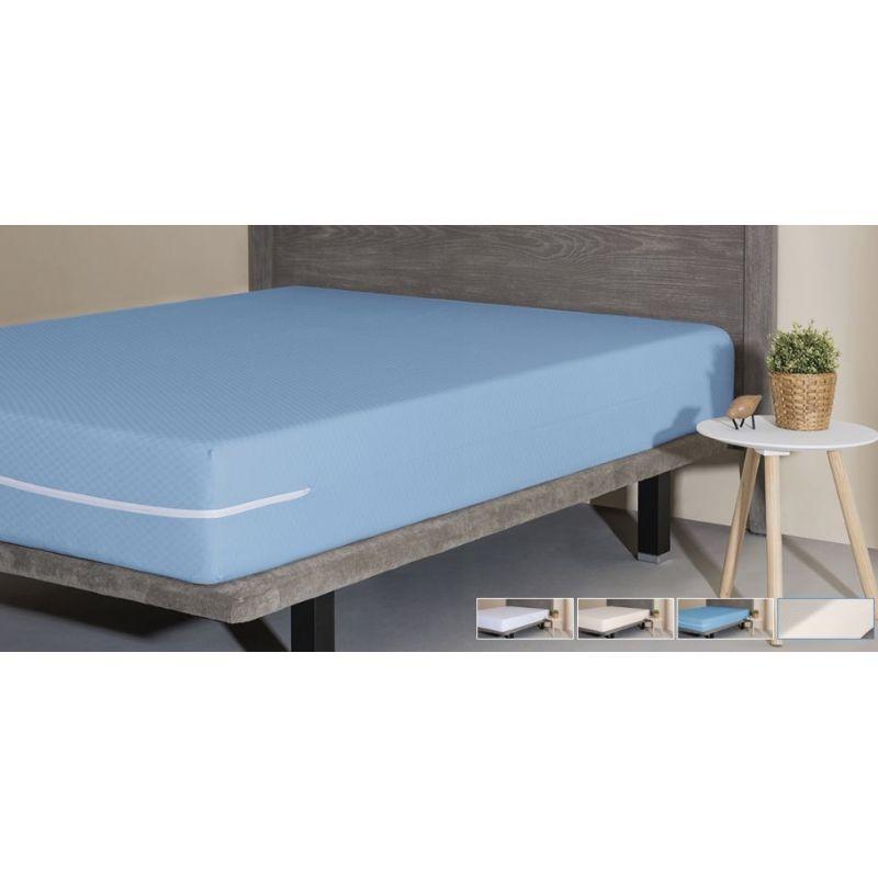 43481665b40 Funda protector de colchón Niza de Velfont® - Colchonescondescuneto.es