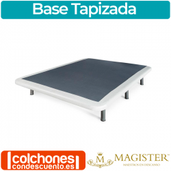 Base Tapizada de Magister