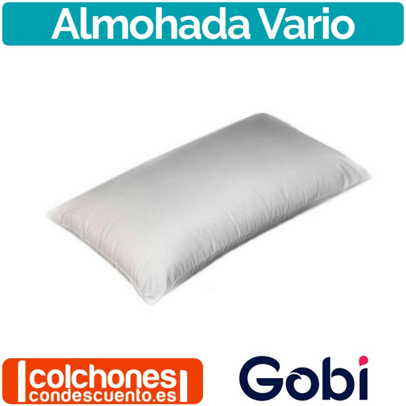 Almohada Vario de Gobi (Ferdown)