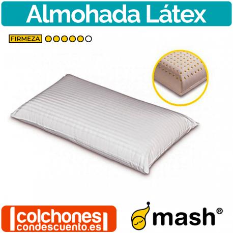 Almohada Látex de Mash