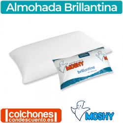 Almohada Brillantina de Moshy