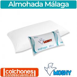 Almohada Fibra Málaga de Moshy