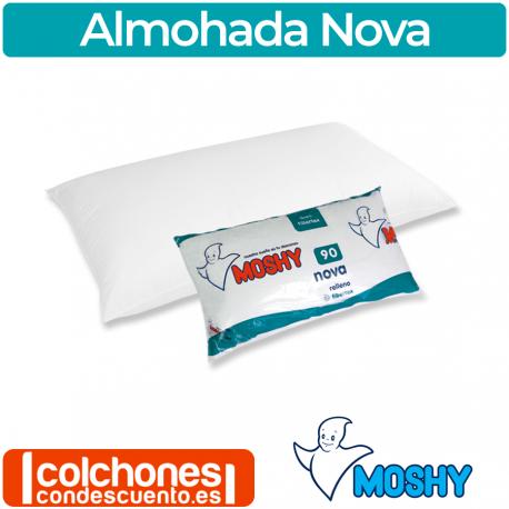 Almohada Nova de Moshy