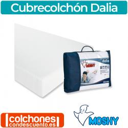 Funda de Colchón Dalia de Moshy