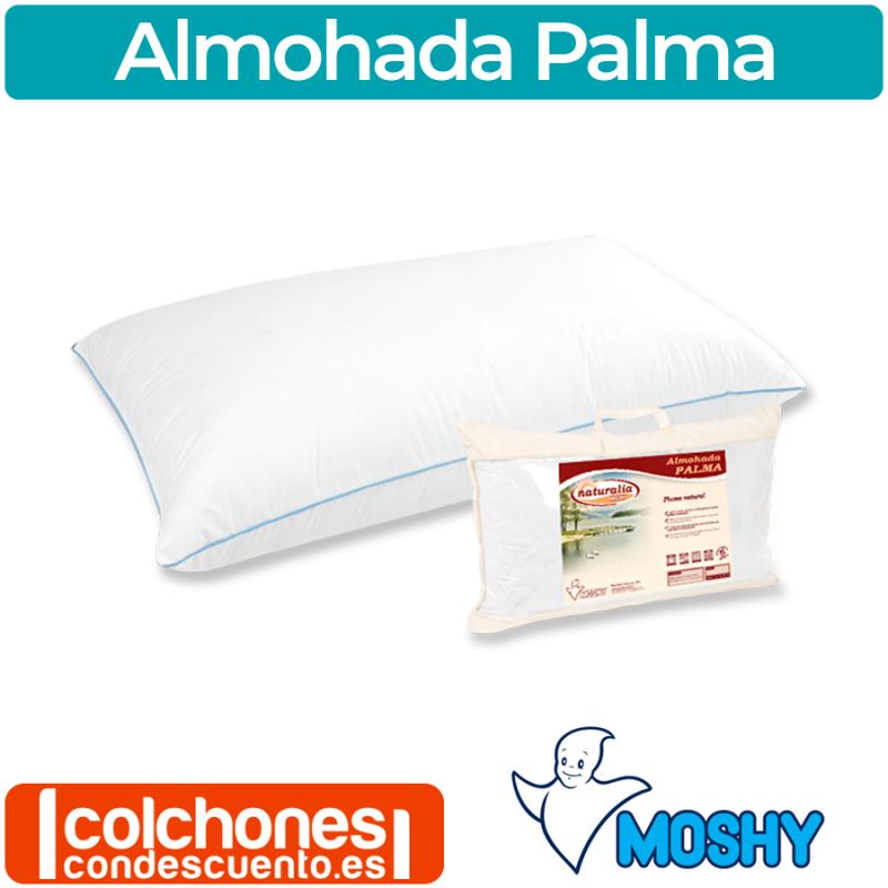 Almohada Palma Pluma de Moshy