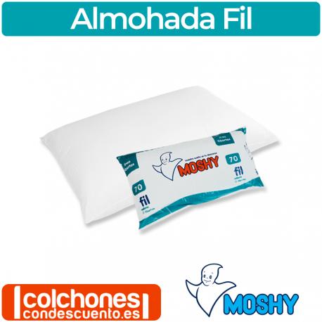 Almohada Fil de Moshy