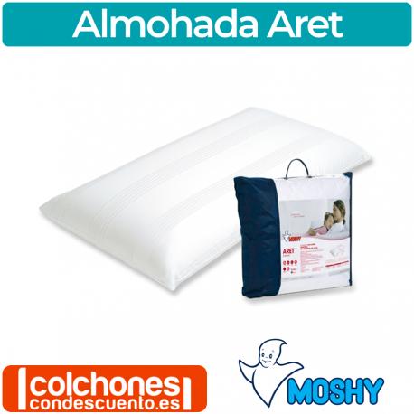 Almohada Aret de Moshy