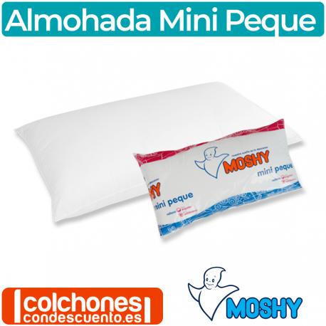 Almohada modelo Mini-peque de Moshy