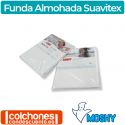 Funda de Almohada Suavitex de Moshy