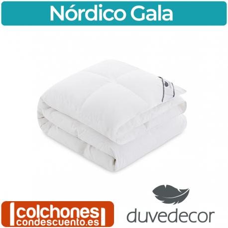 Relleno Nórdico Plumón Duvedecor Gala 200gr/m2