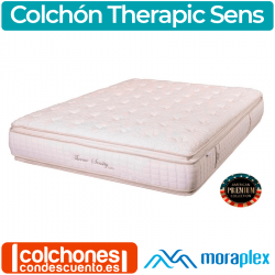Colchón Thermosensity Moraplex