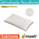 Almohada de fibra Rocaforte de Mash