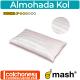 Almohada de fibra Kol de Mash