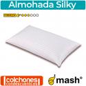Almohada Fibra Silky de Mash
