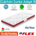 Colchón Junior Adapt B de Flex