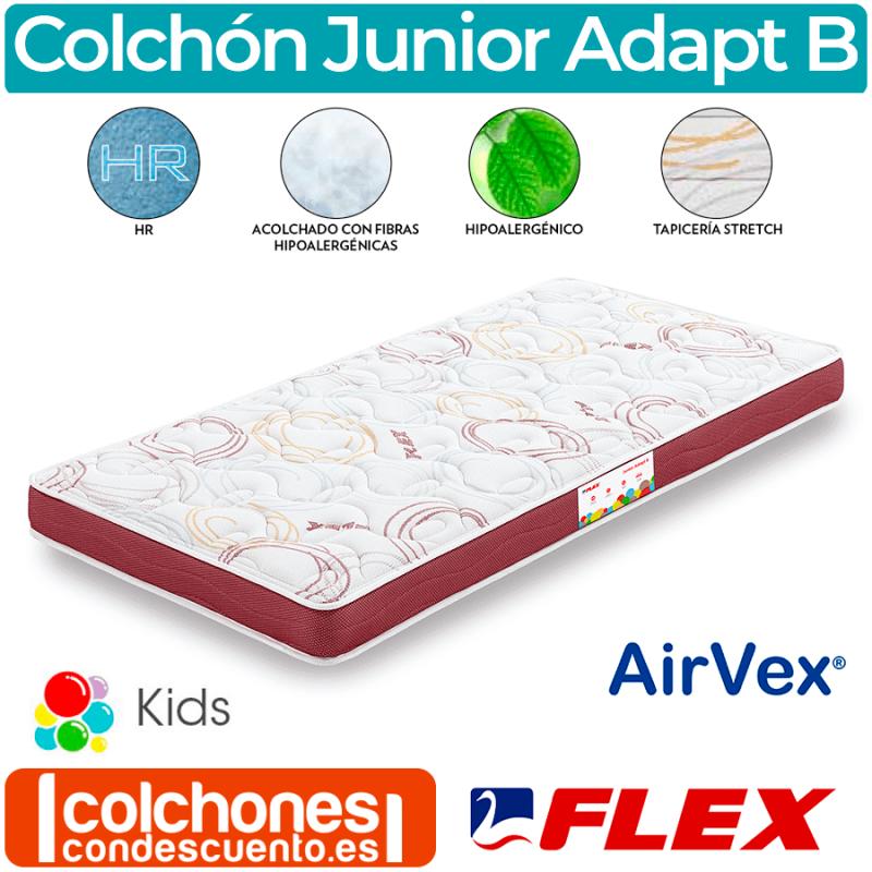 Colchón Junior Adapt B Flex