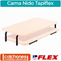Cama Nido Tapiflex de Flex