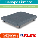 Flex Canapé Firmeza Transpirable