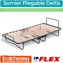 Somier Flex plegable Delta
