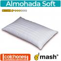 Almohada Fibra Soft Suave de Mash