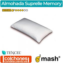 Almohada Suprelle Memory de Mash