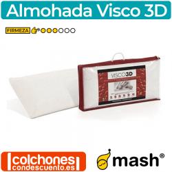 Almohada Visco 3D de Mash
