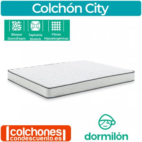 Colchón City de Dormilon