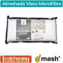 Almohada Visco Microfibra de Mash