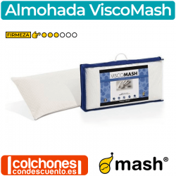 Almohada Viscoelástica de Mash