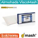Almohada Viscoelástica Visco de Mash