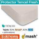 Protector de Colchón Termorregulador Tencel Fresh de Mash