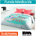 Funda Nórdica Iris de Reig Martí