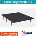 Base Tapizada 3D de Aspol
