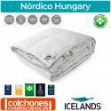Relleno Nórdico Hungary 400 gr de Icelands