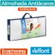 Almohada Antiácaros Fibra de Velfont®