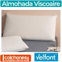 Almohada Viscoaire de Velfont®