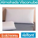 Almohada Viscoleástica Velfont® Visconube