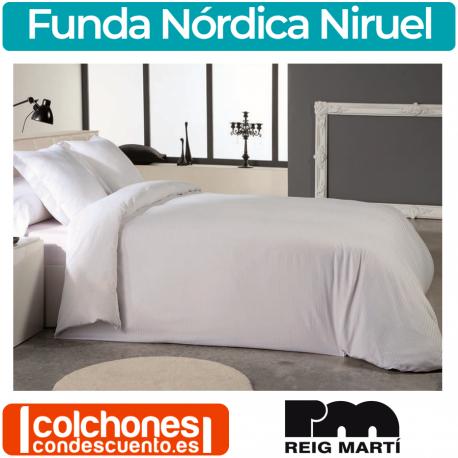 Funda Nórdica Niruel de Reig Martí