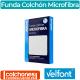 Funda protectora de Colchón Microfibra Velfont