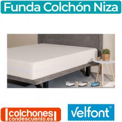 Funda protectora de Colchón Niza Velfont®