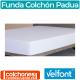 Funda de Colchón Elástica Padua de Velfont®