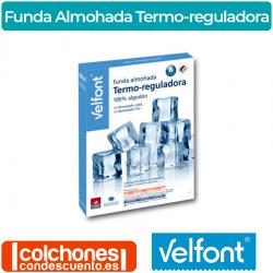 Funda Almohada Outlast Altura Extra de Velfont