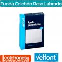 Funda Colchón Raso Labrado de Velfont