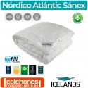 Relleno Nórdico Atlántic Sanex de Icelands - Cama 200 cm OUTLET