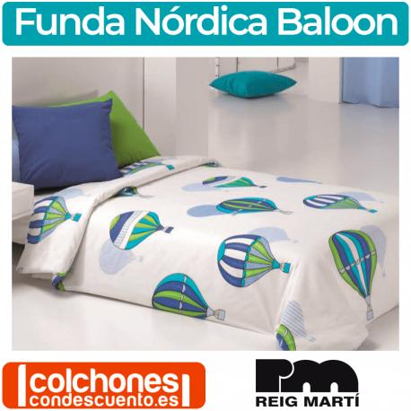 Funda Nórdica Baloon de Reig Martí