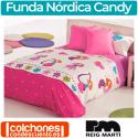 Funda Nórdica Candy de Reig Martí