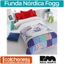 Funda Nórdica Fogg de Reig Martí