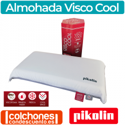 Almohada Pikolin Visco Cool