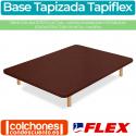 Base Fija Tapizada Tapiflex de Flex
