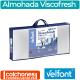Almohada Viscofresh de Velfont